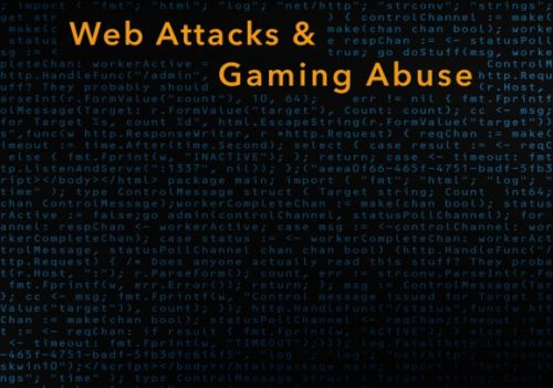 Akamai: Hackers have carried out 12 billion attacks against gaming web sites in 17 months