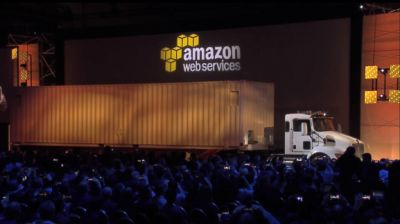 AWS grabs $3.66 billion in revenue in Q1, 42% more than last year