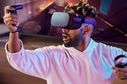 Oculus Link Software Available: Oculus Quest Can Now Tether to PCs