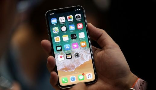 Apple's iPhone 8 Receives Positive Reviews In The Face Of iPhone X