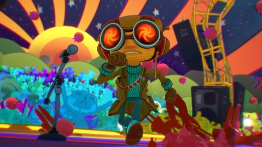 Psychonauts 2 is 'playable' and coming to Xbox Series X this year
