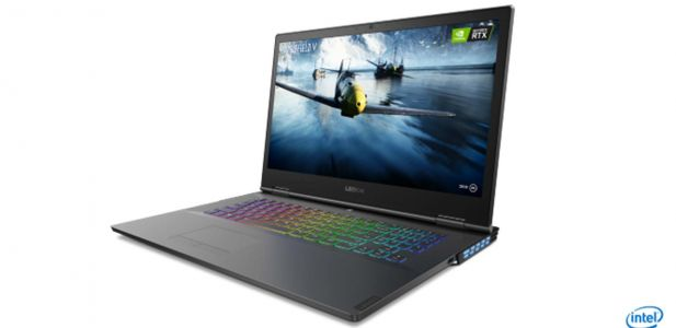 Mobile mayhem abounds with Lenovo Legion and IdeaPad gaming upgrades