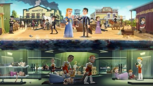 Official Westworld Mobile Game Shuts Down