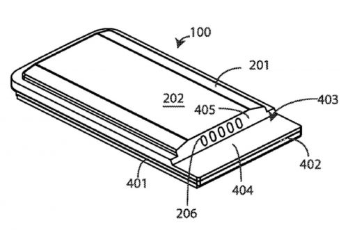 Google Not Done With Modular Phones Yet, Patent Suggests