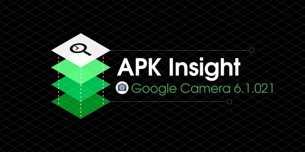 Google Camera 6.1.021 adds Night Sight, continues work on Time Lapse