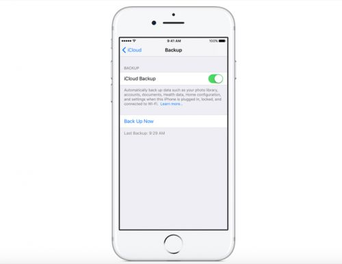 How to Prepare Your iPhone and iPad for iOS 11
