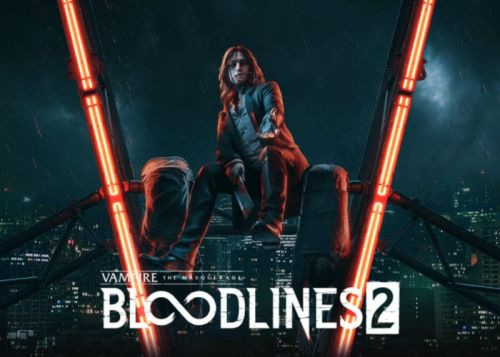 Vampire The Masquerade Bloodlines 2 adventure launching 2020