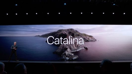 Apple releasing first public beta of macOS Catalina today