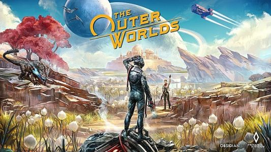 The Outer Worlds E3 2019 Preview: Strange Worlds in Strange Times