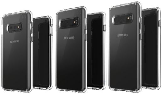 Samsung Galaxy S10, S10 E and S10 Plus Leaked