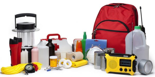 """What exactly are """"preppers"""" prepping for?"""
