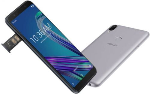 ASUS Launches The ZenFone Max Pro
