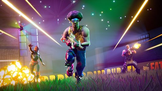 Fortnite opens its $100 million war chest - first official esports tournament arrives