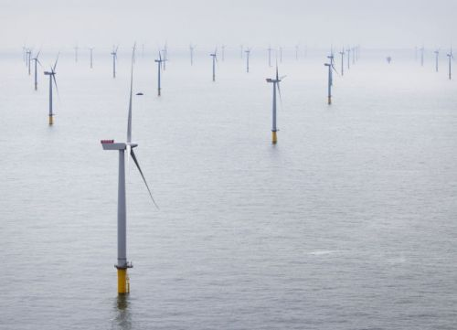 America, your offshore wind is coming: 1.2GW in contracts awarded