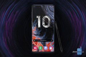 Samsung to reportedly unveil the Galaxy Note 10 line on August 7th