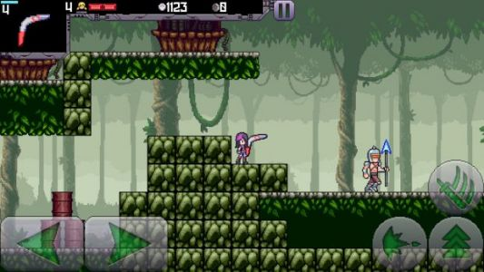 'Cally's Caves 4' Review - Out of the Caves, Into the Fire