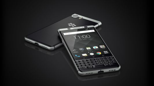 Great reasons to buy a BlackBerry KEYone, according to Unshackled.com