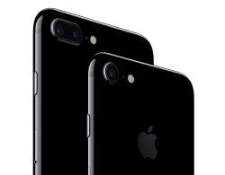32GB Storage Option Now Available for iPhone 7 in Jet Black Color, Starting at $549
