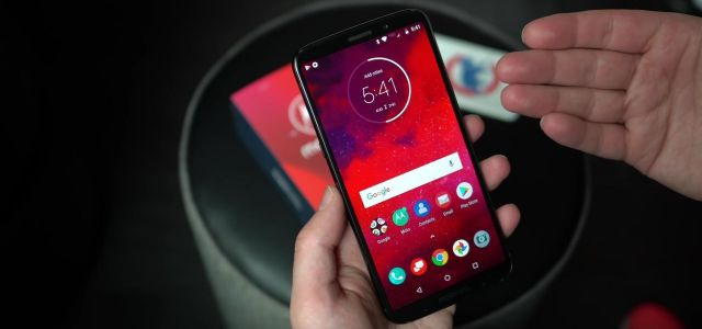 Moto Z3 - the Good, the Bad & the Meh