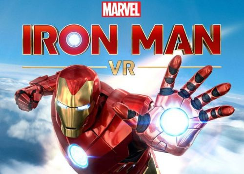 Marvel Iron Man PlayStation VR game launching this year