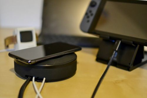 Nomad Wireless Charging Hub review: It might be the only charger you'll ever need