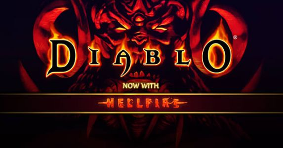 GOG Adds Hellfire Expansion To Original Diablo