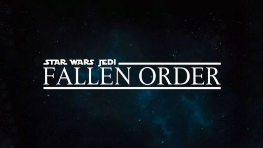Star Wars Jedi Order will be revealed on April 13