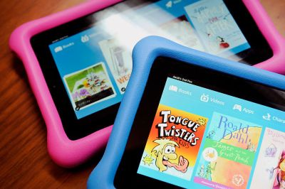 Amazon refunding $70M of kids' unauthorized in-app purchases