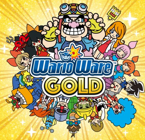 """WarioWare Gold: A fine example of Nintendo's weird """"end of life"""" history"""