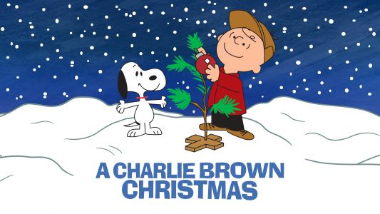 'A Charlie Brown Christmas' and 'Mariah Carey's Magical Christmas Special' Now Streaming on Apple TV+