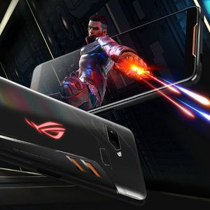 Deal: Asus ROG Phone now comes with freebies worth $160 at Microsoft