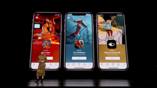 3 things we want to know about Apple Arcade, the new gaming service
