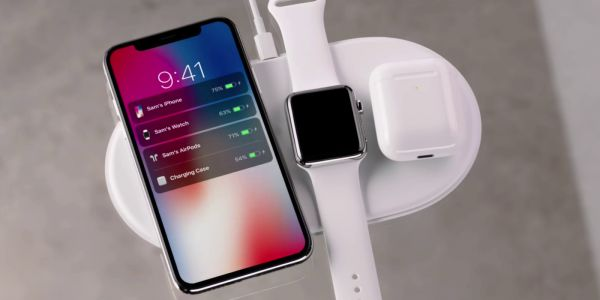 Apple patent application describes AirPower privacy feature, support for different wireless charging standards