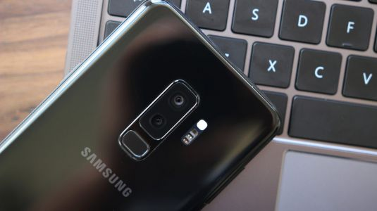 Samsung reportedly working on a 'top secret' Galaxy phone w/ 6 cameras, 5G, 6.7-inch display