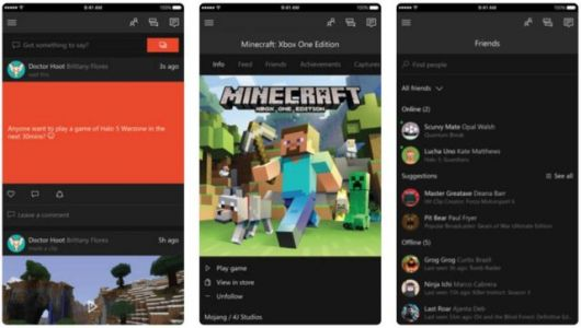 Xbox Party Chat Now Available On iOS, Android Devices