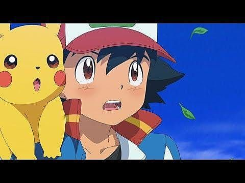 Pokemon the Movie: The Power of Us to Screen in Select U.S. Cinemas