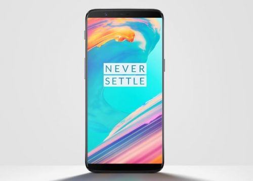 OnePlus 5T Gets New Oxygen OS 4.7.2 Software Update