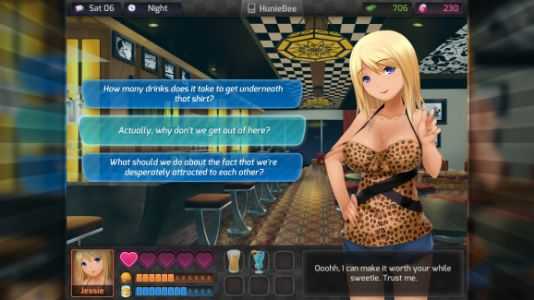 Valve's move to censor visual novels undoes its Steam Direct promises