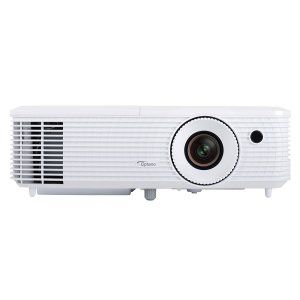 Optoma HD29Darbee gaming projector, amazing price - review