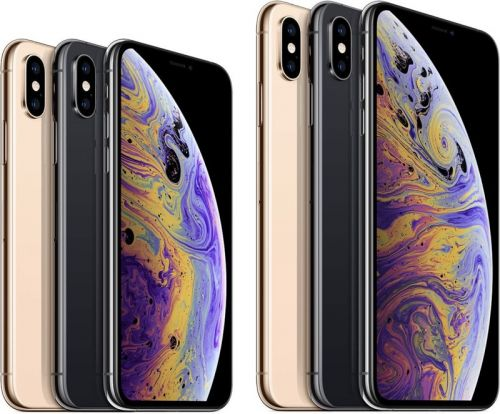 Kuo: iPhone XS Max Significantly Outselling iPhone XS, 256GB Most Popular, 512GB Subject to Serious Shortage
