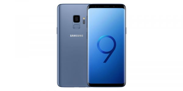 Samsung Galaxy S9 high-res images give us our best look yet as March 16th launch confirmed
