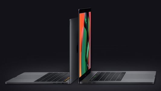 Apple's new MacBook Pros have a fix for their failing keyboard problems