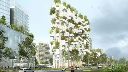 Building the sustainable cities of the future