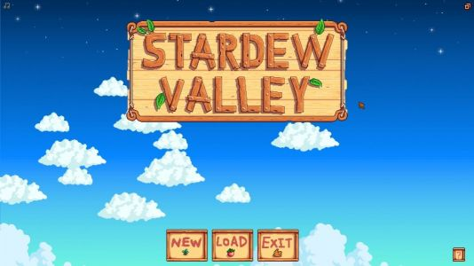Stardew Valley now available on iPhone and iPad for $7.99