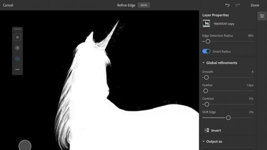 Adobe will fix Photoshop for iPad by mid-2020, thanks to these incoming features