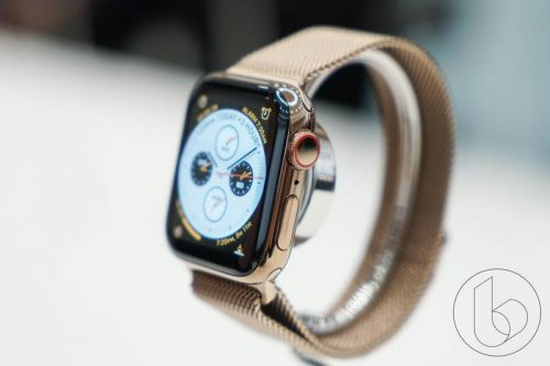 Apple introduces watchOS 6 with new watch faces and more