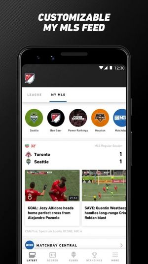 Top 7 Best Android MLS Apps & Games - 2019
