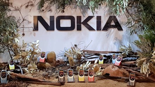 Nokia and China Mobile ink €1bn network deal