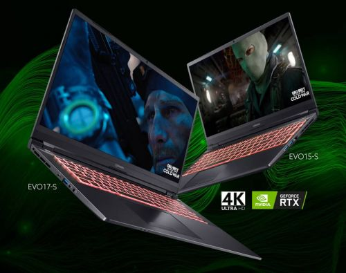Origin PC Now Offers NVIDIA 30 Series Gaming Laptops