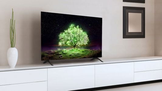 Freeview is a mess on LG TVs - but there's a wider problem